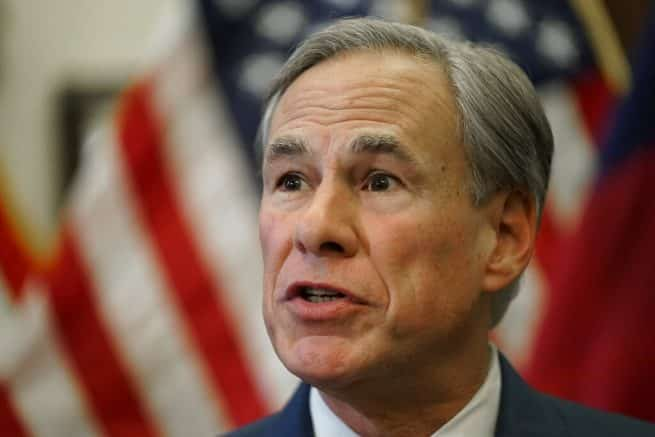Texas Gov. Abbott pushes for legal protections against election fraud 1