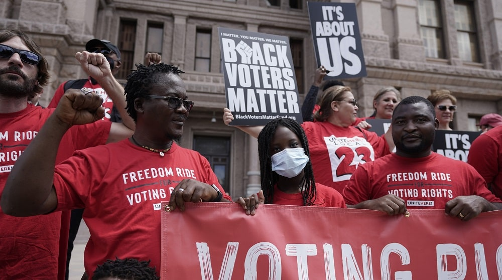 Texas Legislature Advances Bill to End Ballot Drop Boxes, 24-Hour & Drive-Thru Voting 1