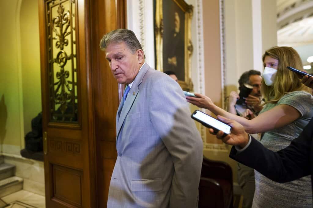 W.Va. GOP urges Sen. Manchin to vote no on Biden ATF nominee 1