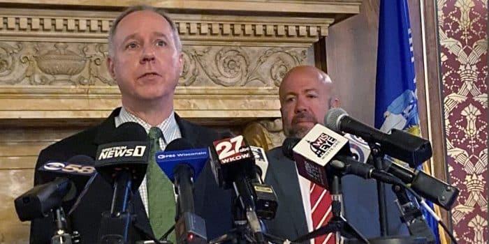 Wisconsin Legislature's Top Republican Expands Probe Into Election Fraud 1
