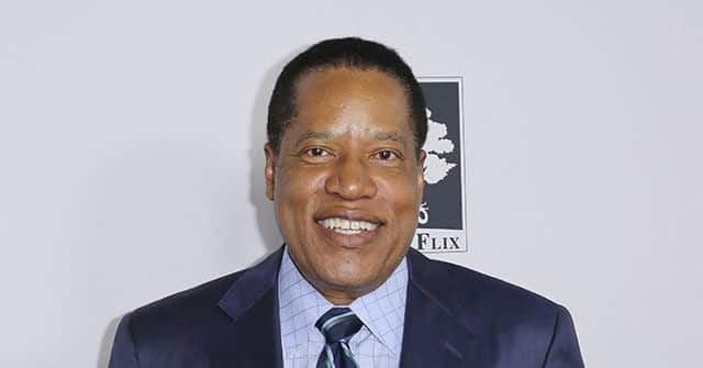 Preliminary List of California Recall Candidates Does Not Include Larry Elder 1