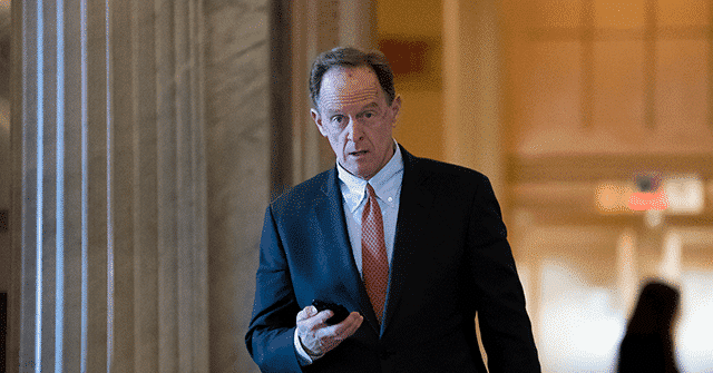 Sen. Pat Toomey Will Vote Against ATF Nominee David Chipman's Confirmation 1