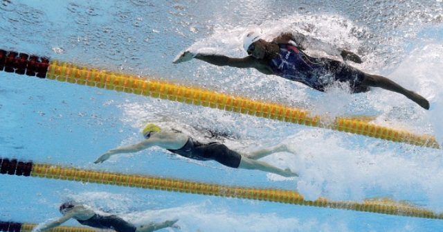 'Soul Cap' Designed for Black Swimmers Banned from Tokyo Olympics 1