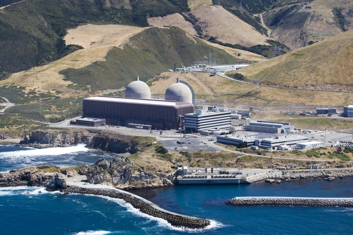 Rep. Nunes Wants to Keep California's Last Nuclear Power Plant Running 1