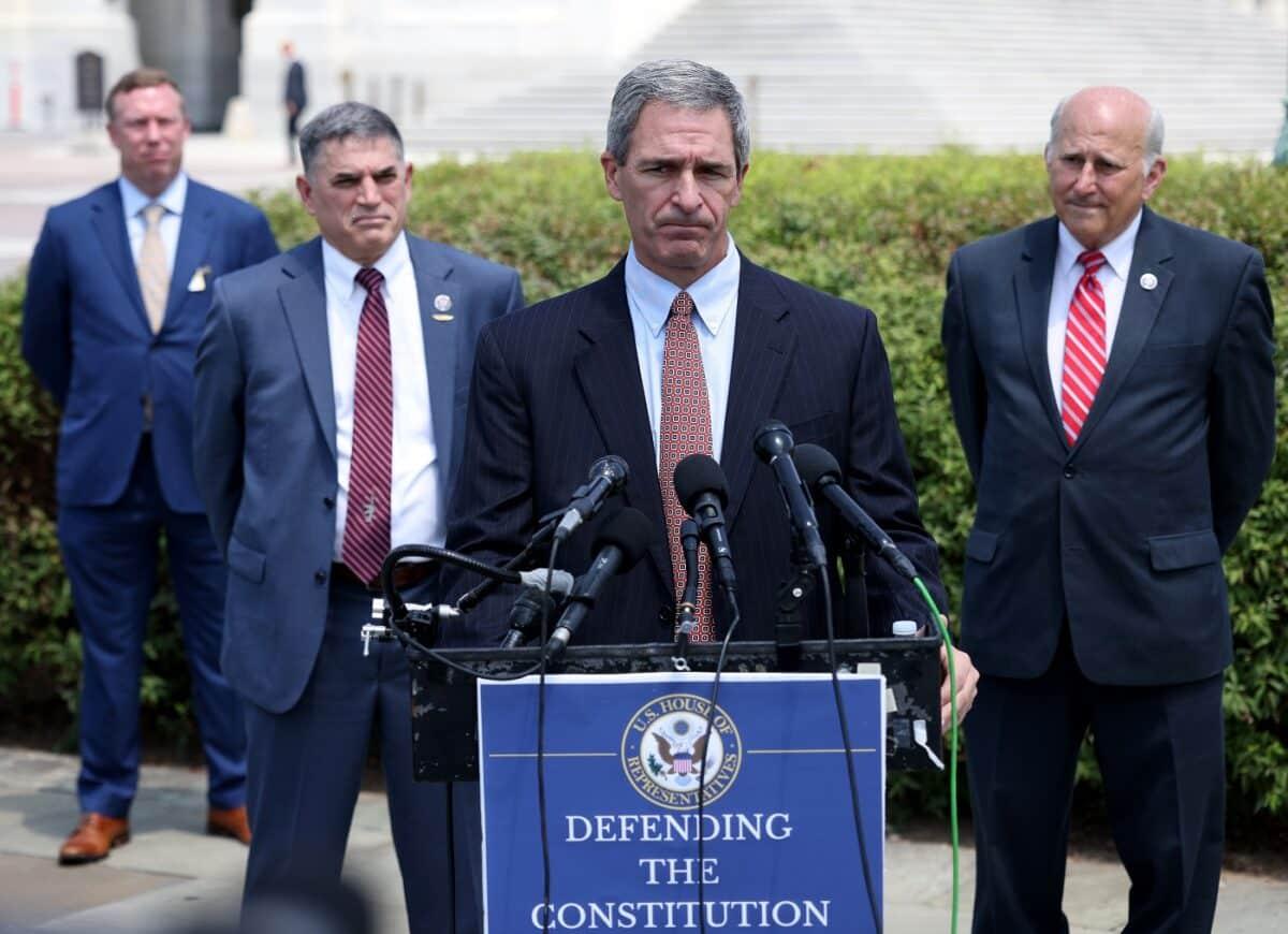 Election Law Reformer Says Biden 'Poured Gasoline' on Already Divisive Debate 1