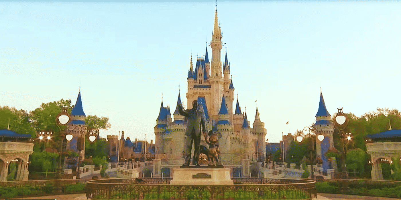 'Woke' Disney CANCELS California, Plans to Relocate 2,000 Jobs to Florida 1