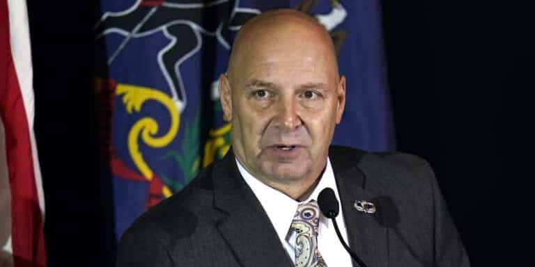 Pa. County Refuses to Hand Over Voting Machines for Audit 1