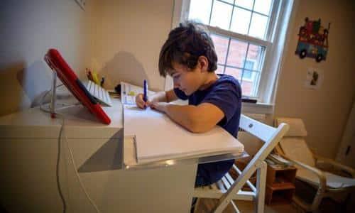 Homeschool Applications Double In California 1