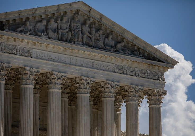 Supreme Court Upholds Arizona Voting Rules in Heated Voting Rights Decision 1