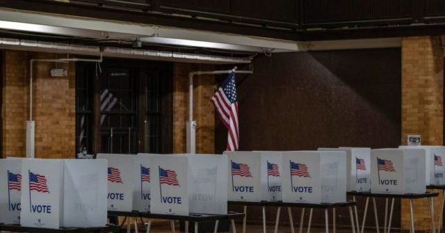 Survey: Most Americans Back Requiring Government-Issued Photo ID to Vote 1