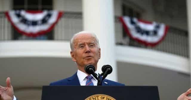 Poll: Half of Voters Believe Joe Biden Cannot Reduce Crime Surge 1