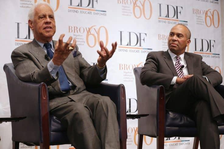 Virginia's First Black Governor Slams McAuliffe for Marginalizing Black Candidates 1
