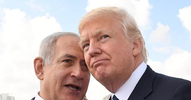 Report: Pence, Netanyahu Urged Trump to Attack Iran Following Election Loss 1