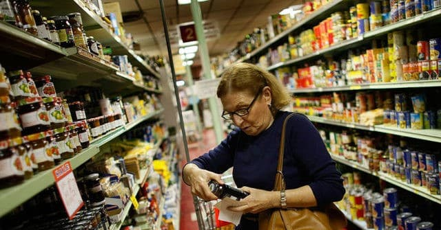 Poll: Voters Are Overwhelmingly Concerned About Inflation 1