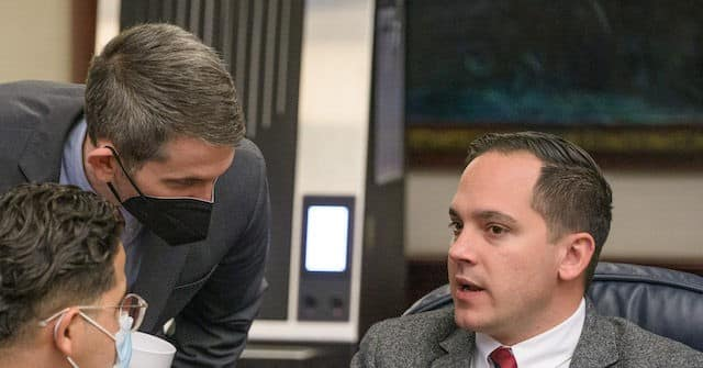 Exclusive -- Florida Lawmaker Demands 2020 Election Audit to Insure Voter Confidence 1