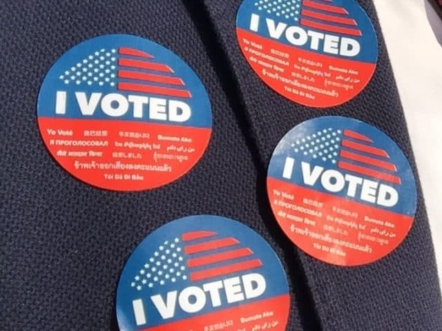 Blue State Blues: A Bad Week for Democrats' Efforts to Rig Elections 1