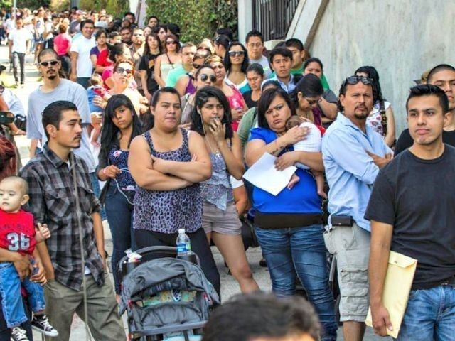 California May Expand Taxpayer-Funded Food Stamps to Illegal Aliens 1