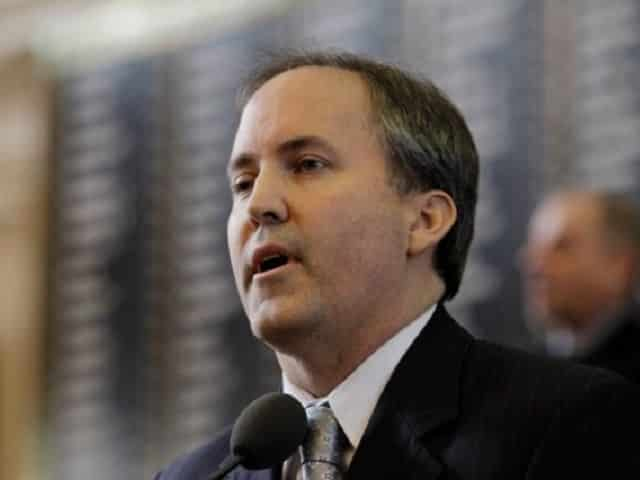 TX AG Paxton: TX Dems 'Suppressing the Vote' by Traveling to DC -- 'They're Just Delaying the Inevitable' 1