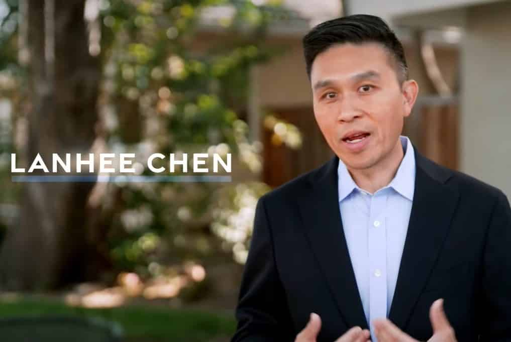 Former Mitt Romney Policy Director Lanhee Chen Jumps Into California Controller's Race 1