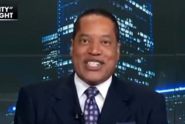 Conservative Talk Radio Host Larry Elder Enters The Race For Governor Of California 1