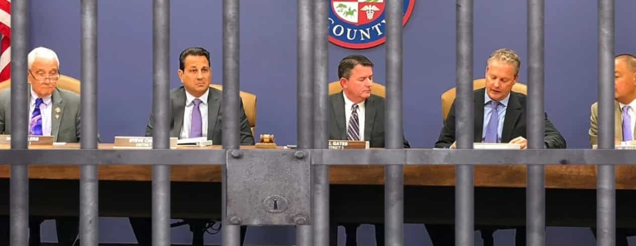 Arizona Audit War Room Points Out Possible Crimes Committed by Maricopa County Officials 1