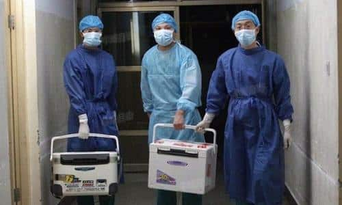 """Former Police Officer Recounts Witnessing """"Industrialized"""" Organ Harvesting In China 1"""