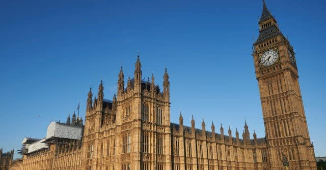 Lawmakers Who Refused Anti-Harassment Training Banned from UK Parliament Facilities 1