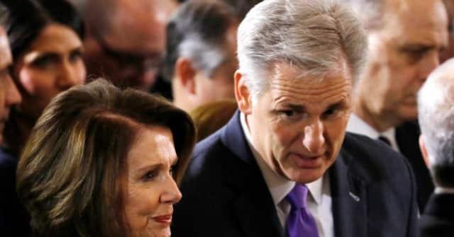 Appeals Court Says Cannot Decide McCarthy Proxy Vote Lawsuit 1