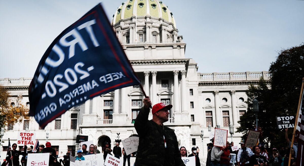Pennsylvania Legislators Pledge Transparency in Drawing New Congressional District Maps 1