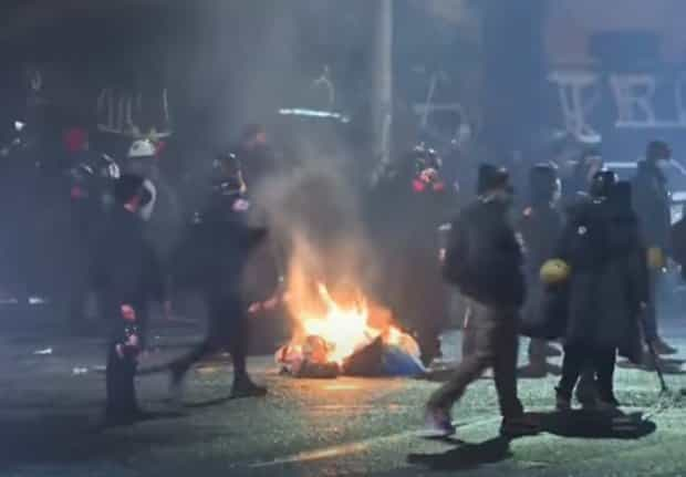 POLL: Majority Of Voters Want Antifa And BLM Investigated More Than January 6th 1