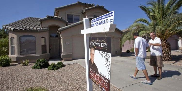 Californians Seeking Escape Cause Home Prices in Other States to Skyrocket 1