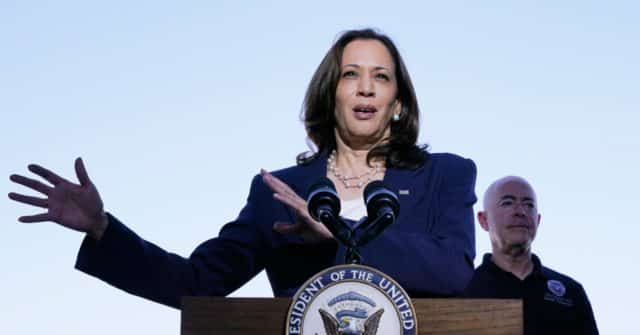 Supreme Court Smacks Down Kamala Harris and California AG for Violating First Amendment 1