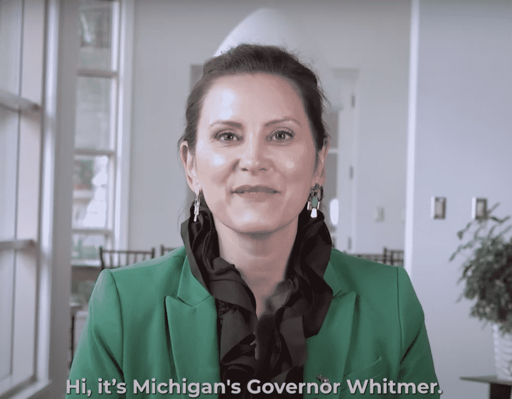 Michigan Auditor General Investigates Gov. Whitmer's Needless Nursing Home Deaths 1