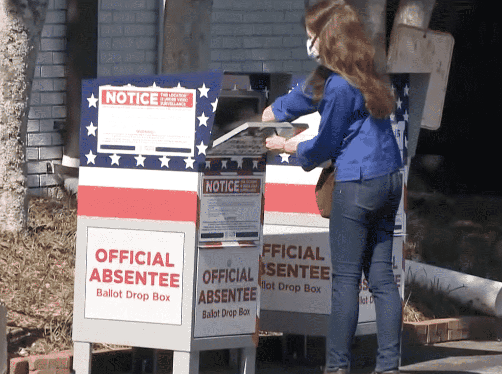 New Evidence Indicates Enough Illegal Votes In Georgia To Tip 2020 Results 1