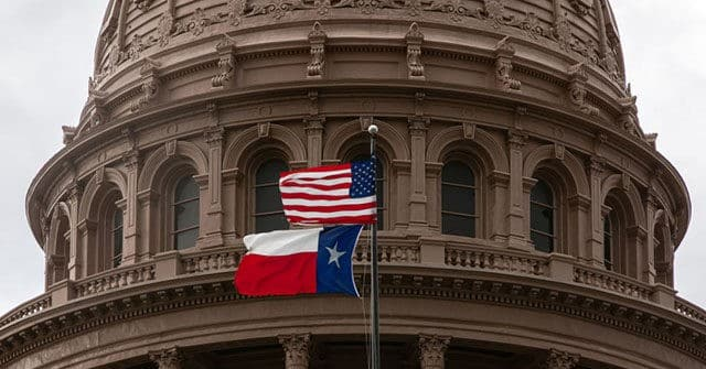 Texas House Votes to Arrest Democrats Fleeing Election Integrity Efforts 1