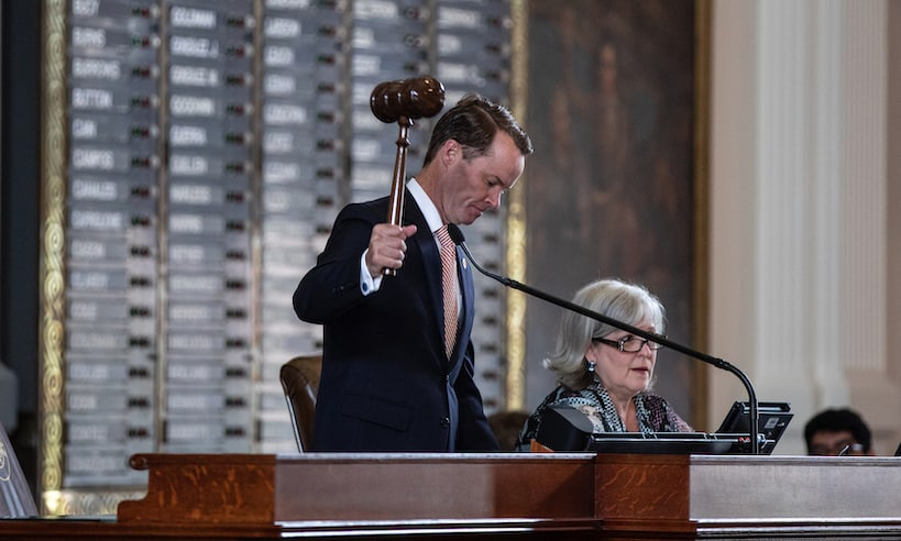 Texas House Republicans Vote to Track Down Absent Democrats, Potentially Arrest Them 1