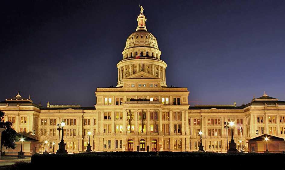 Texas Democrats Plan Walkout to Block GOP's Election Overhaul Bill: Party Chairman 1