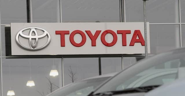 Toyota Caves: Will Cease Donations to Republicans Who Opposed Election Certification 1