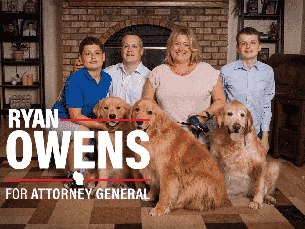 Why This Professor Is Running For Attorney General In Wisconsin 1