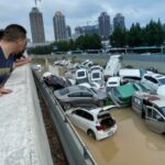 As Deadly Flood Ravages Chinese City, Beijing's Censors Go Into Overdrive Suppressing 'Negative Energy' Content 4