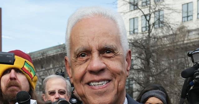 Former Virginia Democrat Gov. Douglas Wilder Lights Up Terry McAuliffe and Ralph Northam 1