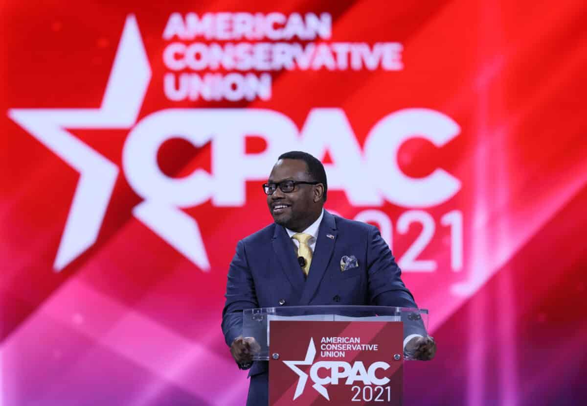Activist Autry Pruitt: Republicans Shouldn't Give Up on Black Voters 1