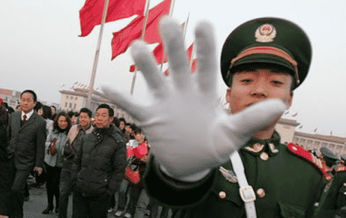Human Rights Groups Are Quitting YouTube Over Its Pro-China Censorship 1