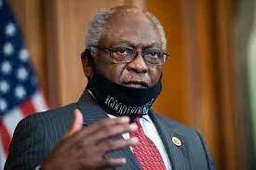 """""""Trying To Have His Cake And Eat It, Too"""": Rep. Clyburn Latest To Get Dinged For Voter ID Claims 1"""