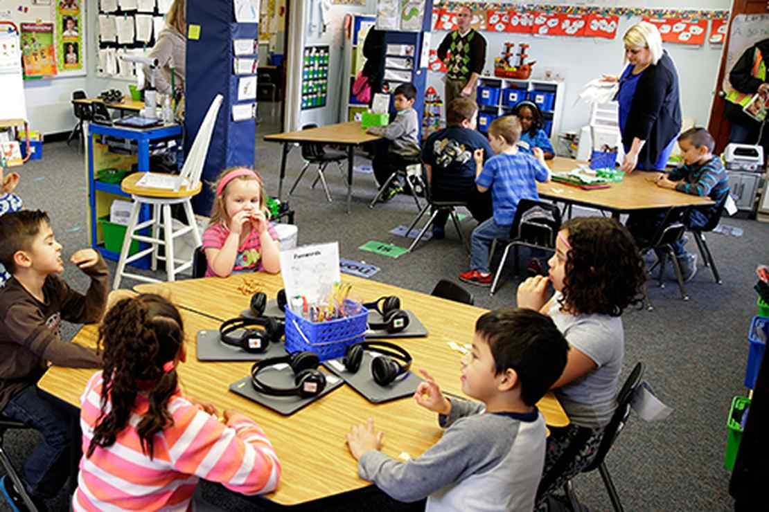 A Minnesota School Board Tells Students to Keep Secrets After 'Equity Audit' Survey 1