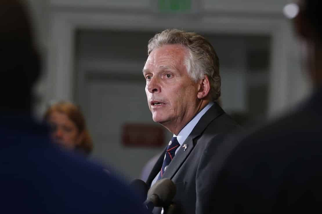 Virginia's First Black Governor EVISCERATES Terry McAuliffe's Virtue Signaling on Race 1