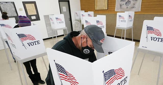 Blackwell: Supreme Court Turned the Tide in Election Integrity War 1