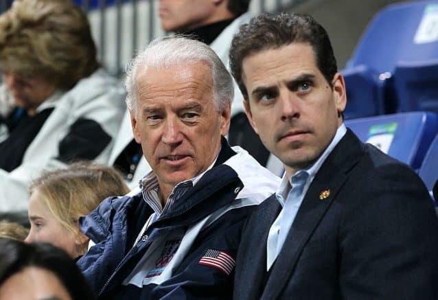 Report: Prosecutor withheld Hunter Biden probe details until after presidential election 1