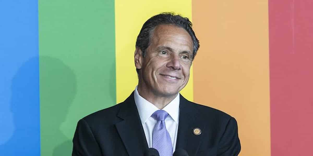 New Yorkers are done with Gov. Cuomo: Poll shows two-thirds want him to either resign now or never seek re-election 1