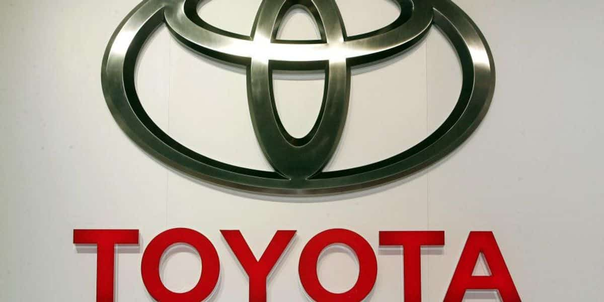 Toyota says it will stop donating to U.S. lawmakers who contested 2020 election certification 1